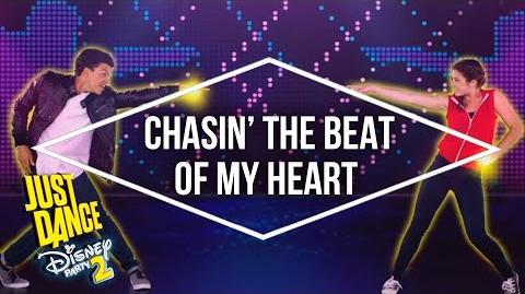 Chasin' the Beat of My Heart - Gameplay Teaser (US)