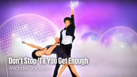 Don't Stop 'Til You Get Enough - Michael Jackson The Experience