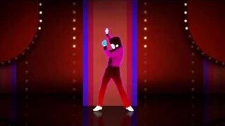 It's Not Unusual - Just Dance Now (No GUI)