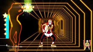 Just Dance 2016 - Want to Want Me - Jason Derulo - 100% Perfect FC 08