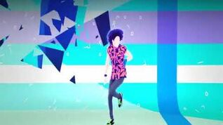Just Dance 2016 NOGUI Teacher