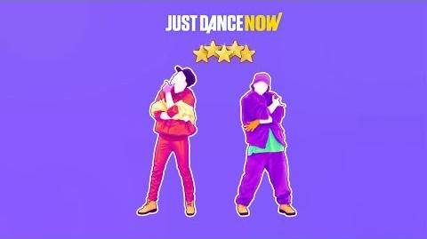 Just Dance Now - Juju On That Beat 5*