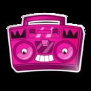 Pinkradio wdf ava