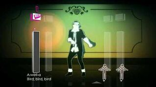 Surfin' Bird - Just Dance