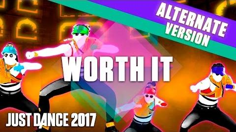 Worth It (Extreme Version) - Gameplay Teaser (US)