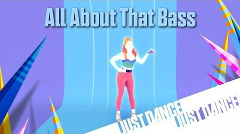 All About That Bass - Just Dance Now (No GUI)
