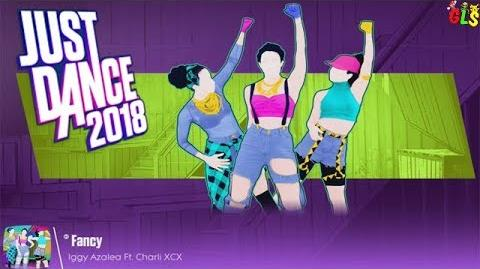 Fancy - Just Dance 2018