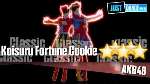 Koisuru Fortune Cookie - AKB48 Just Dance Wii U
