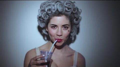 "MARINA AND THE DIAMONDS - PART 4- ♡ ""PRIMADONNA"" ♡"