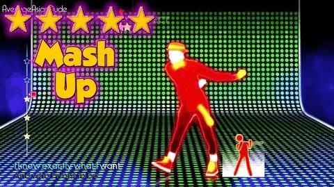 Oh No! (Mashup) - Just Dance 4