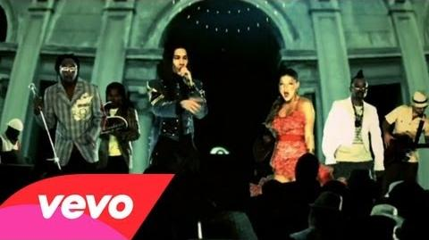 The Black Eyed Peas - Don't Lie