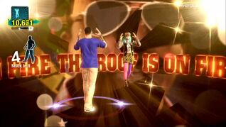 The Hip Hop Dance Experience - Replay by Iyaz - Go Hard Difficulty