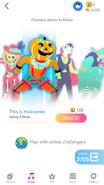 Halloweenquat jdnow coachmenu phone 2020
