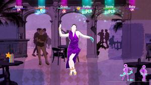 Havana jd2019 gameplay 1