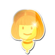 LittleSwing avatar golden