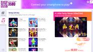 Littlepartyalt jdnow menu computer 2020