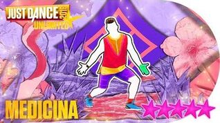 Medicina (Extreme Version) - Just Dance 2019
