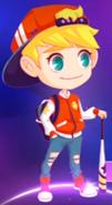 Standard chibi avatar 1