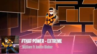 ThatPOWER (Extreme) - Just Dance 2020