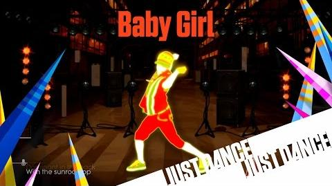 Just Dance Unlimited - Baby Girl