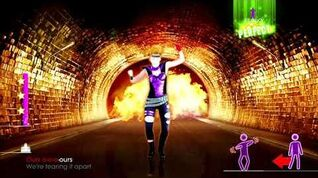 We R Who We R - Just Dance 2014 ( DLC )