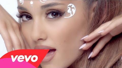Ariana Grande - Break Free ft Zedd. Zedd