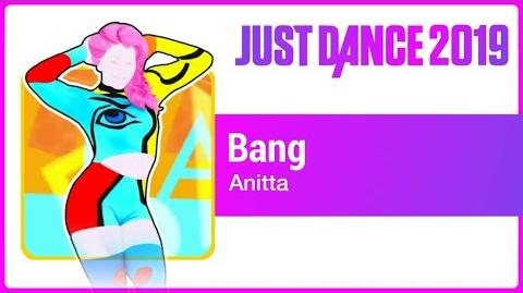 Bang - Just Dance 2019