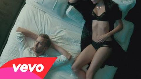 Calvin Harris - Blame ft