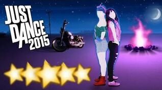 Die Young - Just Dance 2015
