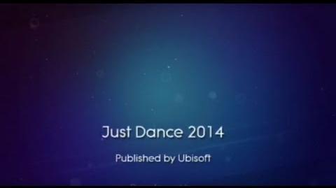 Just Dance 2014 Credits