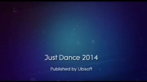 Just Dance 2014 Credits