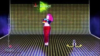 Oh No! (Dance Mash-Up - Just Dance 4) *5