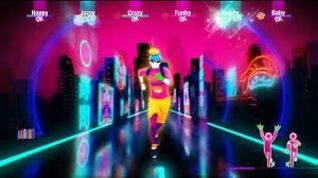 Just Dance Now - Sushi MEGASTAR justdancenow justdance