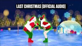 Last Christmas (Official Audio) - Just Dance Music-0