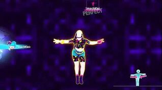 Rhythm of the Night - All Perfects - Just Dance 2019