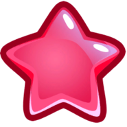 Star kids red