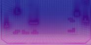 Tetris map bkg