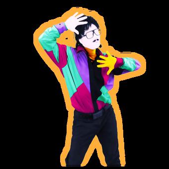 What Is Love Just Dance Wiki Fandom