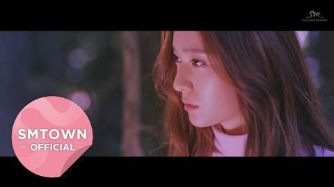에프엑스 4 Walls Music Video