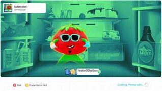 Automaton (Tomato Version) - Just Dance 2020