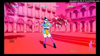 Aya Nakamura- Djadja (Just Dance Version)