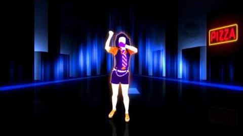 Barbra Streisand - Just Dance Now (No GUI)