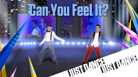 Can You Feel It? - Just Dance Disney Party 2 (No GUI)