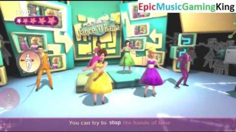 "Dance on Broadway (PS3) - ""You Can't Stop the Beat"""