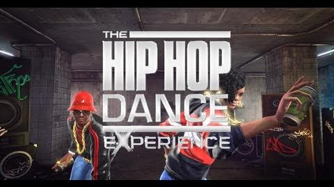 Hip Hop Dance Experience - Sexy and I Know It (Easy Gameplay)