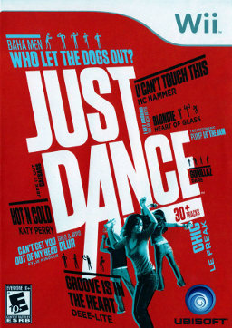 File:Just Dance (Wii) boxart.jpg