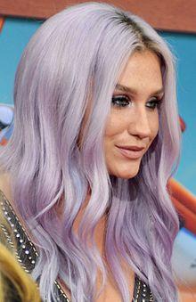 Kesha Planes Fire & Rescue premiere July 2014 (cropped)