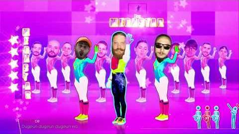 New Face - Just Dance 2018