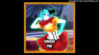 Pink - Funhouse (Just Dance)