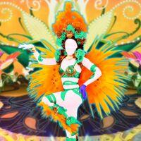 Samba Cover Generic